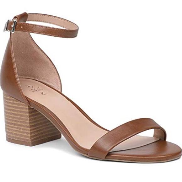 Call It Spring Mynah Dress Sandals